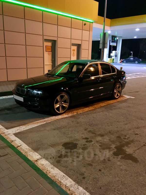 BMW 3-Series, 1999 год, 245 000 руб.