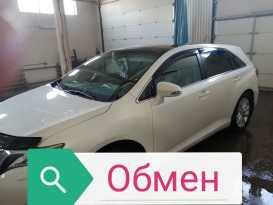Жигалово Toyota Venza 2013
