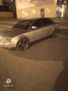 Тобольск A4 2001