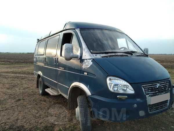 ГАЗ 2217, 2006 год, 140 000 руб.