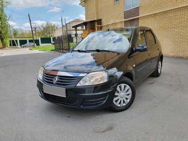 Renault Logan, 2014 год, 341 000 руб.