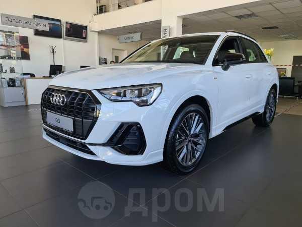 Audi Q3, 2019 год, 2 470 000 руб.
