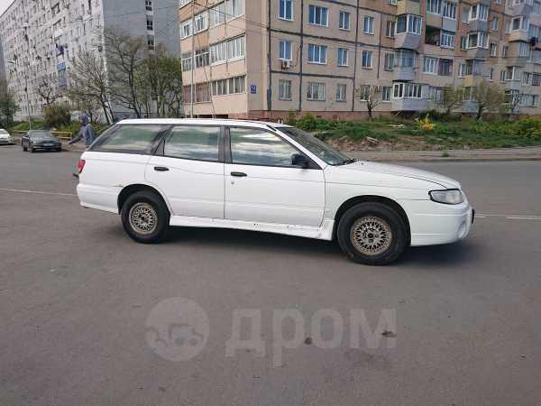 Nissan Expert, 2002 год, 285 000 руб.