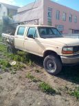 Ford F350, 1996 год, 320 000 руб.