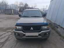 Хабаровск Montero Sport 2000