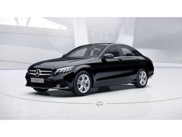 Mercedes-Benz C-Class, 2019 год, 2 385 000 руб.