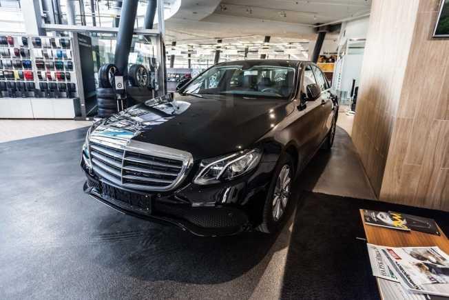 Mercedes-Benz E-Class, 2020 год, 3 225 930 руб.