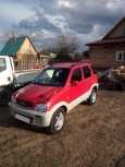 Toyota Cami, 2000 год, 190 000 руб.