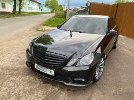 Арсеньев E-Class 2010