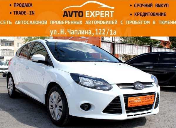 Ford Focus, 2013 год, 469 998 руб.