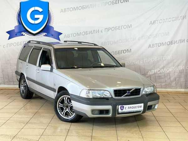 Volvo V70, 2000 год, 299 000 руб.