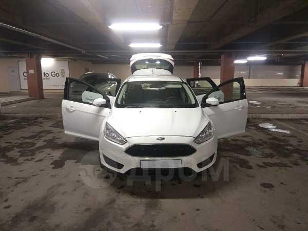 Ford Focus, 2018 год, 700 000 руб.