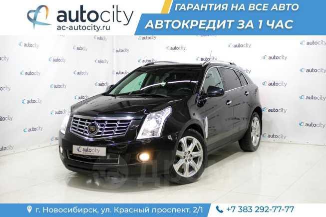 Cadillac SRX, 2013 год, 1 359 000 руб.