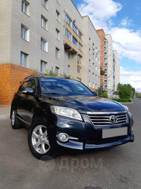 Toyota RAV4, 2011 год, 990 000 руб.