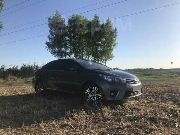 Toyota Corolla, 2013 год, 1 090 000 руб.
