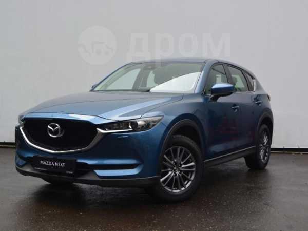 Mazda CX-5, 2017 год, 1 575 000 руб.