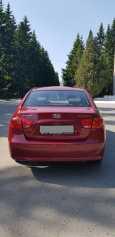 Hyundai Elantra, 2009 год, 450 000 руб.