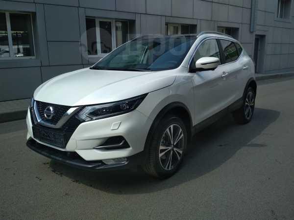 Nissan Qashqai, 2020 год, 1 760 000 руб.