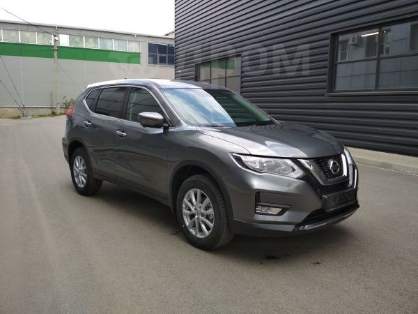 Nissan X-Trail, 2020 год, 2 032 000 руб.