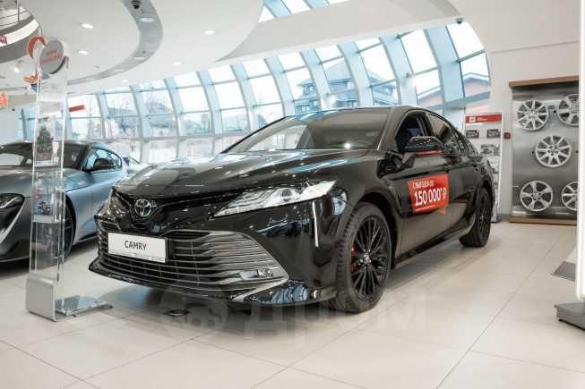Toyota Camry, 2020 год, 2 485 000 руб.