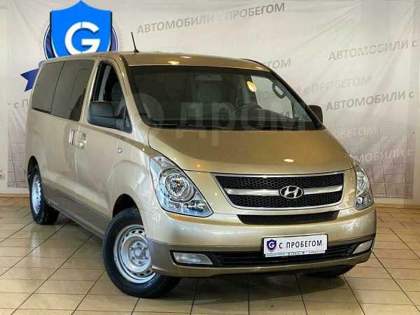 Hyundai H1, 2010 год, 779 000 руб.