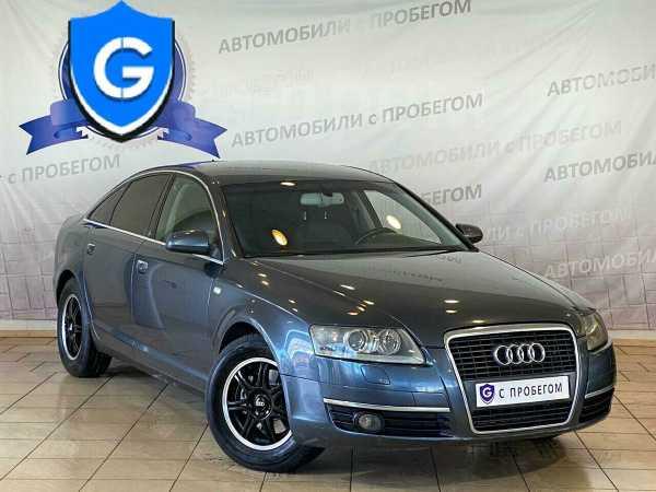 Audi A6, 2004 год, 419 000 руб.