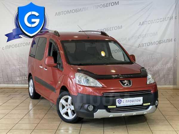 Peugeot Partner, 2011 год, 379 000 руб.