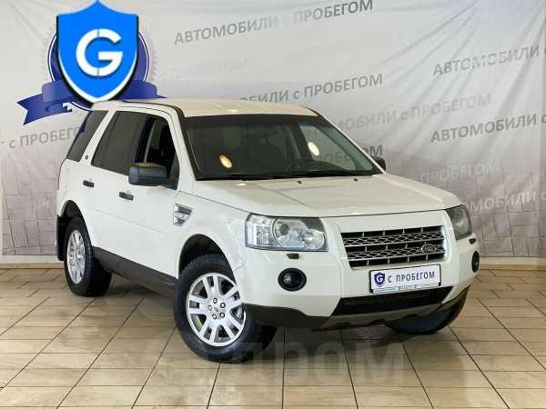 Land Rover Freelander, 2010 год, 739 000 руб.