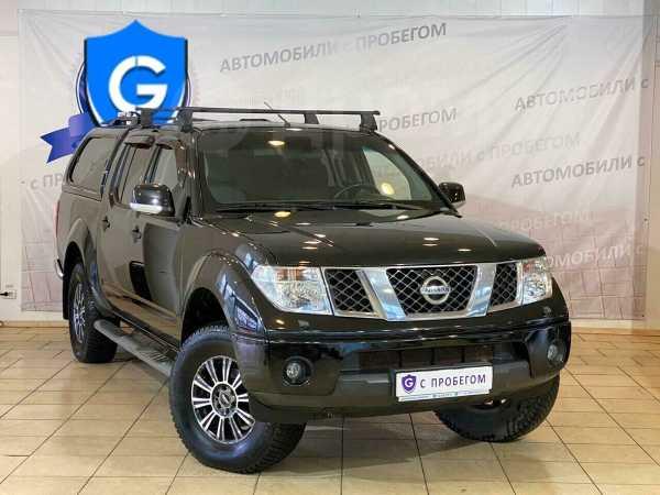 Nissan Frontier, 2008 год, 639 000 руб.
