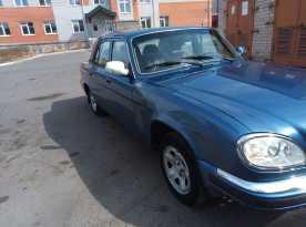 Чита 31105 Волга 2008