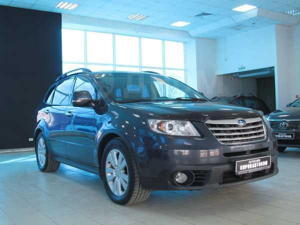 Subaru Tribeca, 2008 год, 649 000 руб.