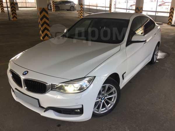 BMW 3-Series, 2015 год, 1 190 000 руб.
