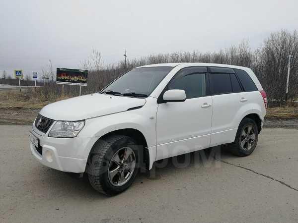Suzuki Escudo, 2006 год, 700 000 руб.