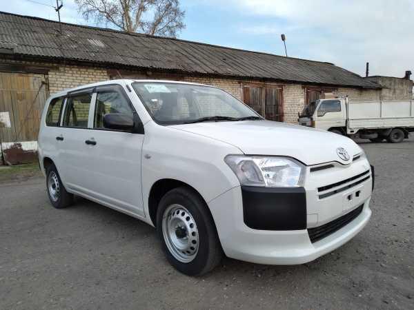 Toyota Probox, 2015 год, 475 000 руб.