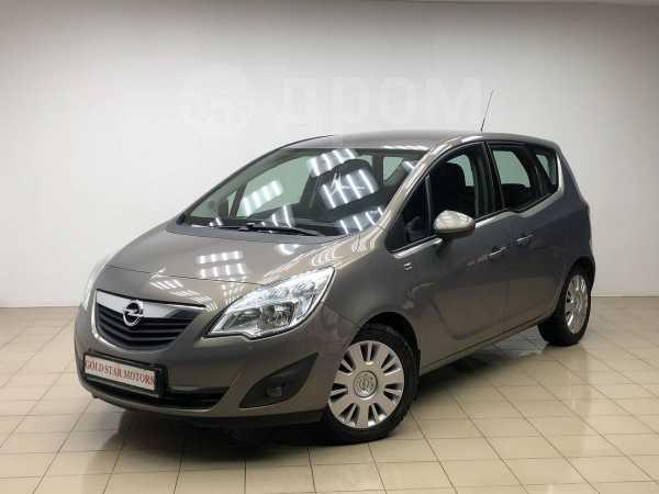 Opel Meriva, 2012 год, 415 000 руб.