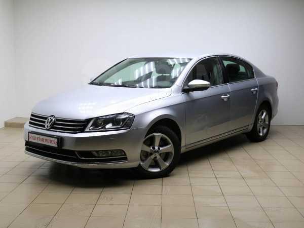 Volkswagen Passat, 2011 год, 517 000 руб.