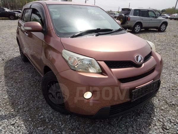 Toyota ist, 2007 год, 498 000 руб.