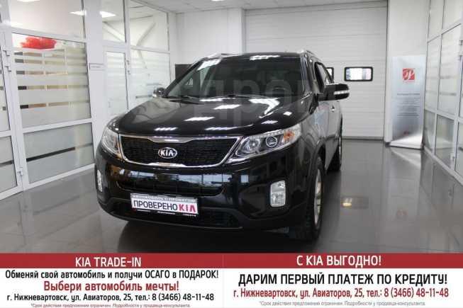 Kia Sorento, 2018 год, 1 670 000 руб.