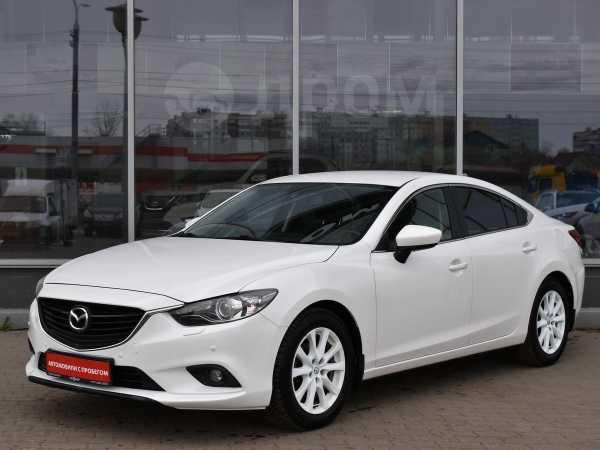 Mazda Mazda6, 2014 год, 830 000 руб.