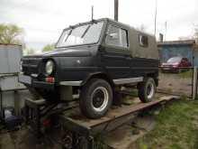 Челябинск ЛуАЗ 1990