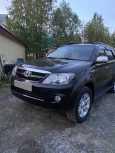 Toyota Fortuner, 2006 год, 870 000 руб.