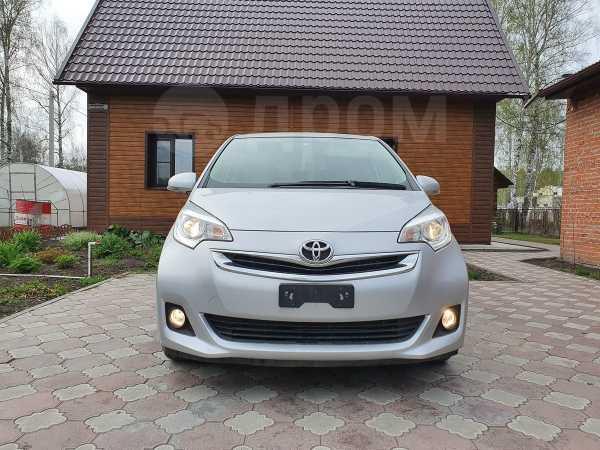 Toyota Ractis, 2016 год, 680 000 руб.