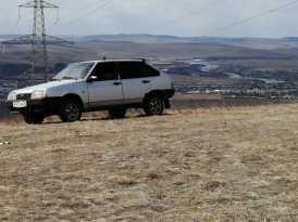 Нерчинск 2109 2003