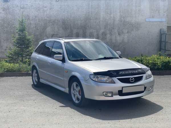 Mazda Protege5, 2002 год, 245 000 руб.