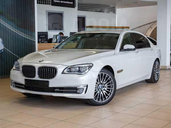 BMW 7-Series, 2014 год, 1 494 000 руб.
