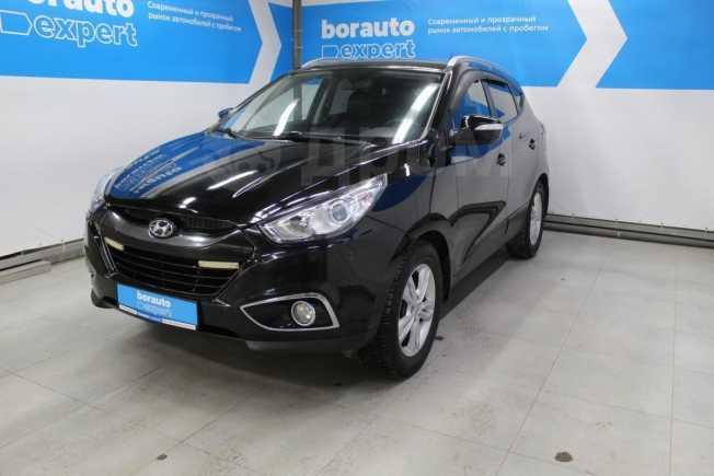 Hyundai ix35, 2011 год, 645 000 руб.