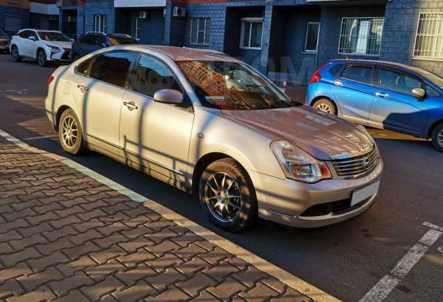 Nissan Bluebird Sylphy, 2009 год, 420 000 руб.