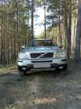 Volvo XC90, 2007 год, 600 000 руб.