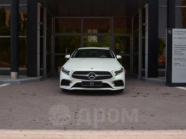 Mercedes-Benz CLS-Class, 2020 год, 5 085 277 руб.
