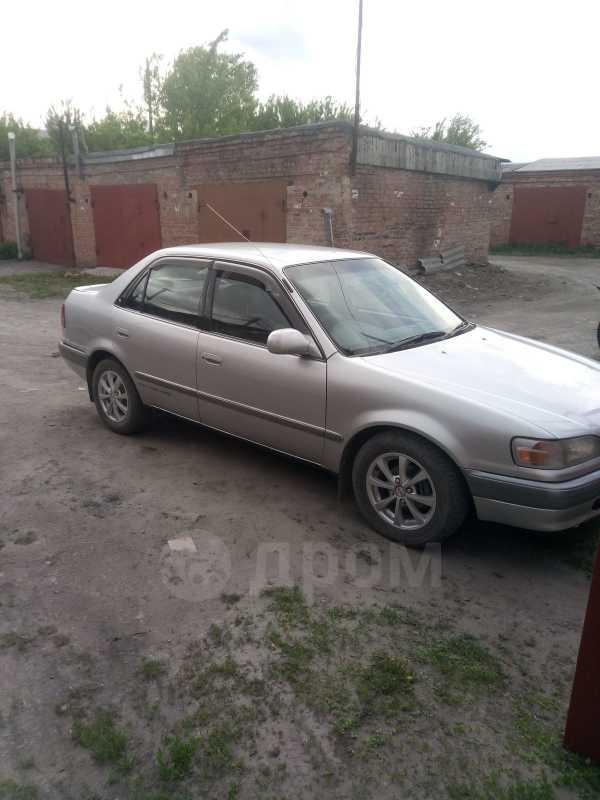 Toyota Corolla, 1996 год, 185 000 руб.